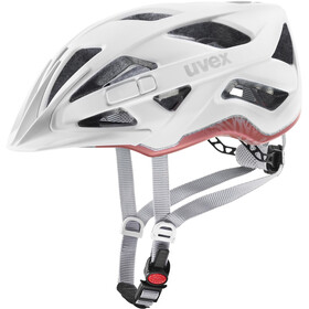 UVEX Active CC Casco, white mat